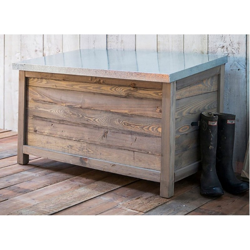 Aldsworth Outdoor Storage Box - Small