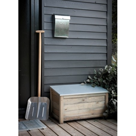 Aldsworth Outdoor Storage Box - Small