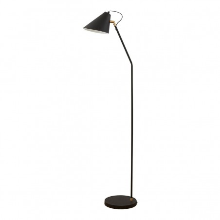 House Doctor Club Floor Lamp