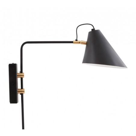 Club Wall Lamp by House Doctor