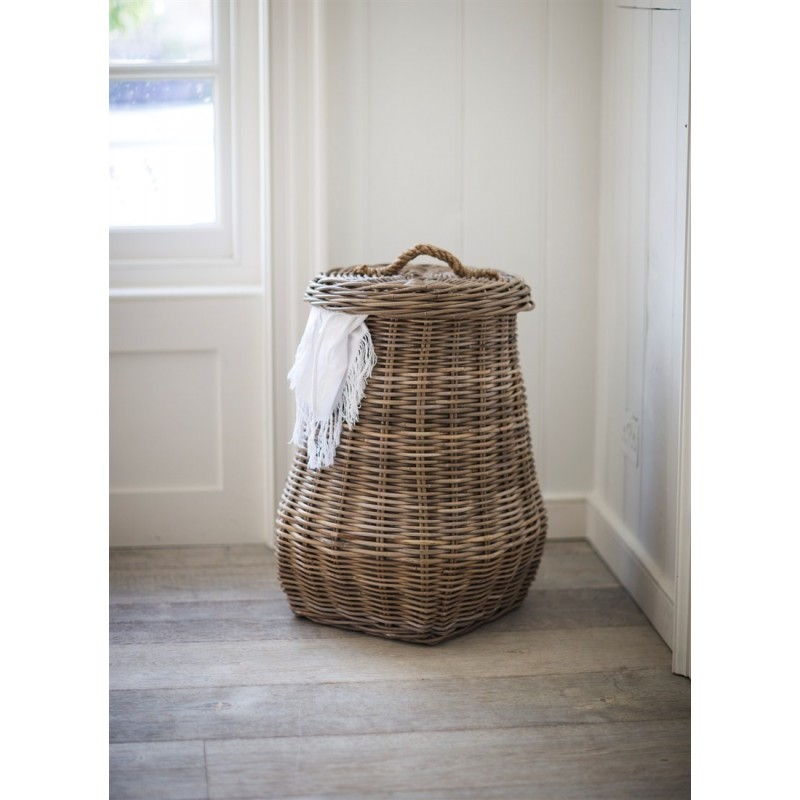 Bembridge Rattan Laundry Basket