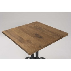 Auberge Square Dining Table