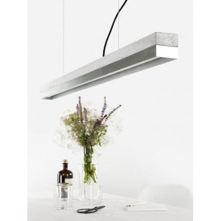 Gant Lights C1 Pendant - Zinc