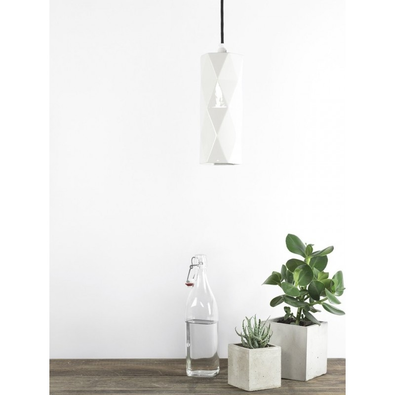 Gant Lights K2 Pendant Light Triangle
