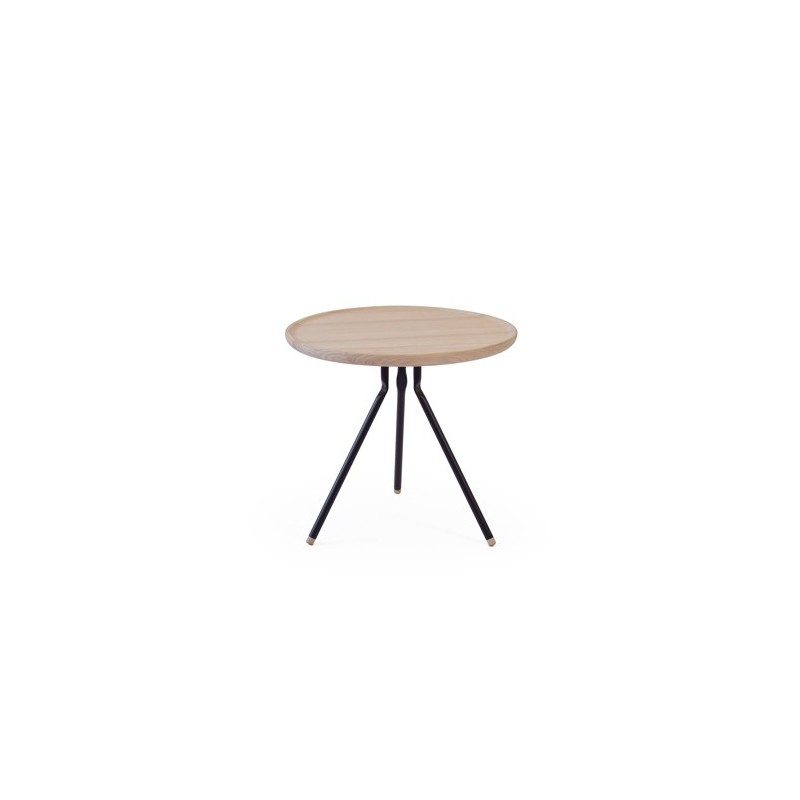 Ubikubi Bend Coffee Table|Ash|Oak