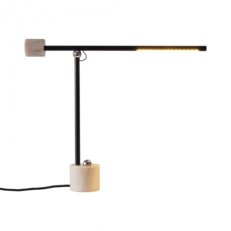 Ubikubi N Lamp|LED|Marble
