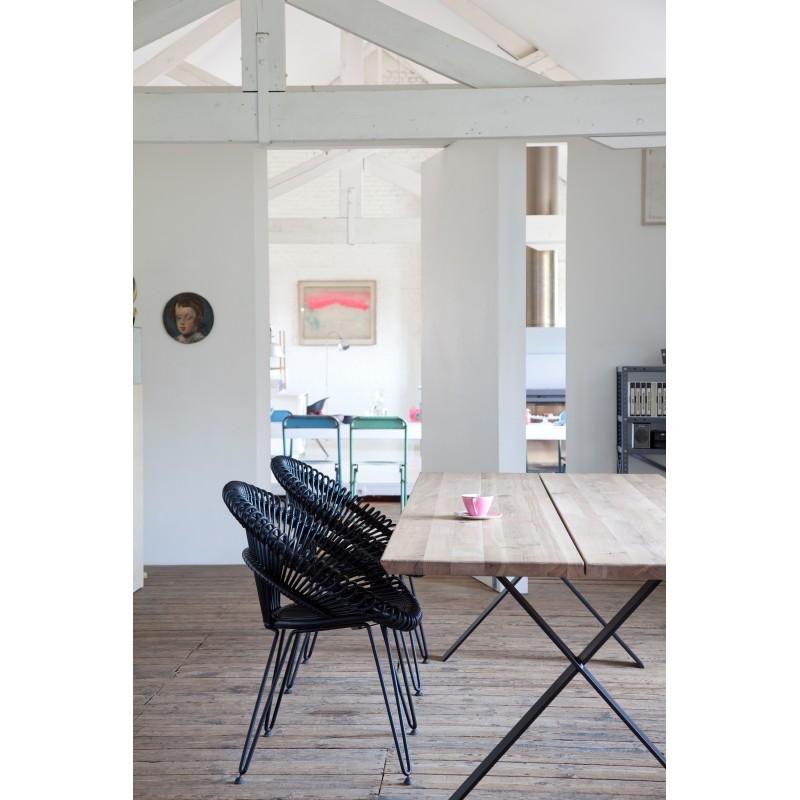 Vincent Sheppard Albert Table 'X' Frame