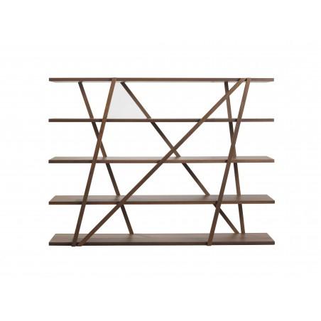 Pacini E Cappellini Tres Bookcase