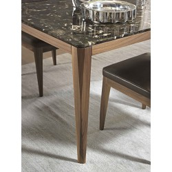 Pacini e Cappellini Cut Dining Table