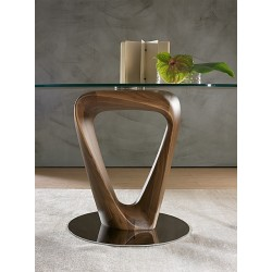 Pacini e Cappellini Mobius Rectangular Dining Table | 240 or 300cm