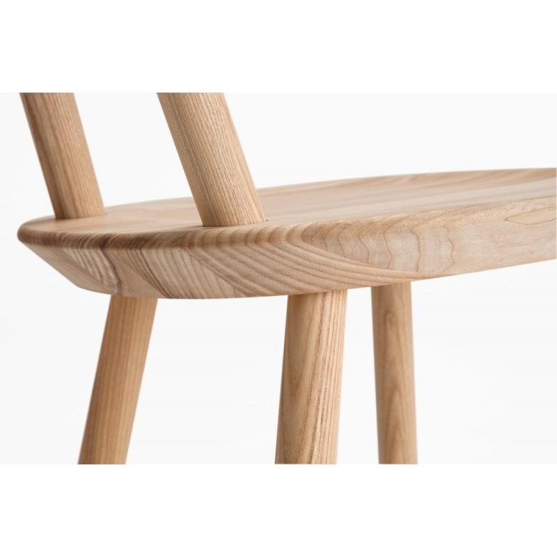 EMKO Naïve Wooden Chair -Natural Ash