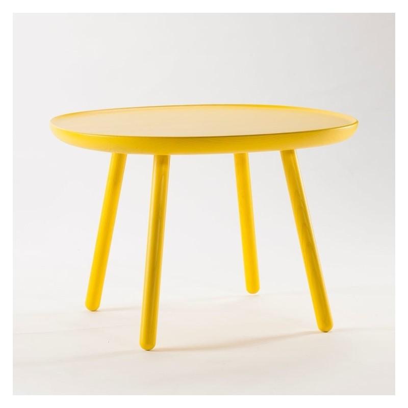 EMKO Naïve Wooden Nest Of 3 Tables