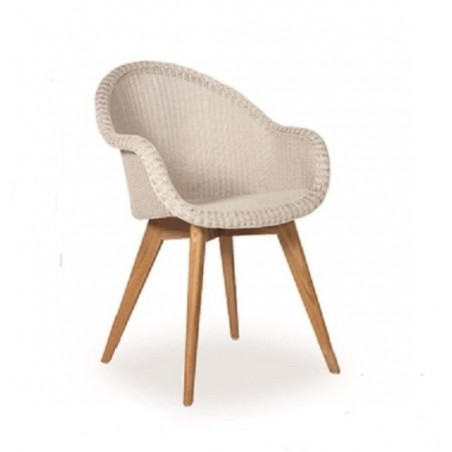 Vincent Sheppard Edgard Outdoor Dining Chair