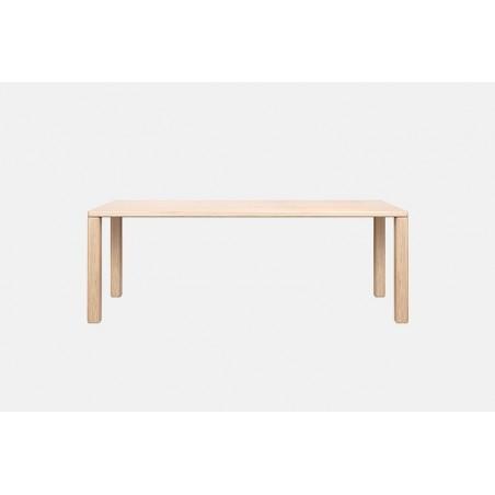 La Cambre Trestle Table by Objekten Systems