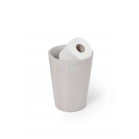 Wireworks Contemporary Oyster Finish Mezza Bin