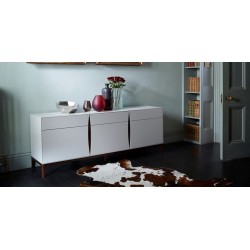 Long Buffet Sideboard - Lux
