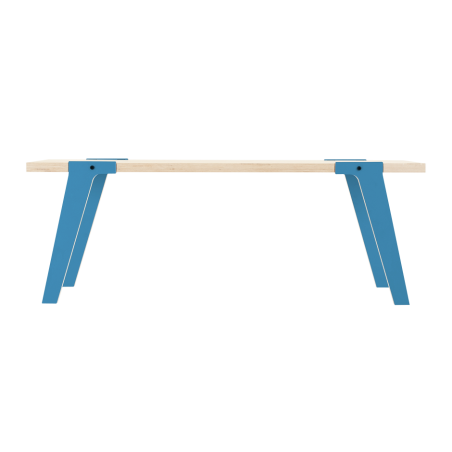 rform Switch Birch Plywood Oiled Bench