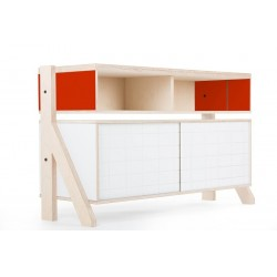 rform Frame 2 Sliding Doors Sideboard 02 Small