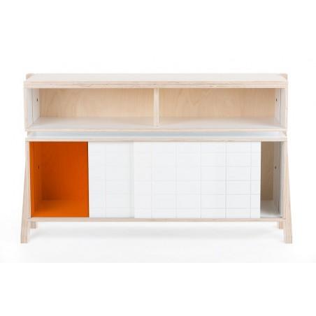 rform Frame 2 Sliding Doors Sideboard 02 Small