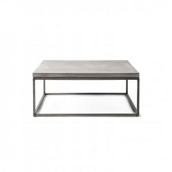 Lyon Beton Concrete Perspective Coffee Table