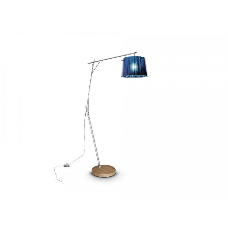 Woody Floor lamp by Slump