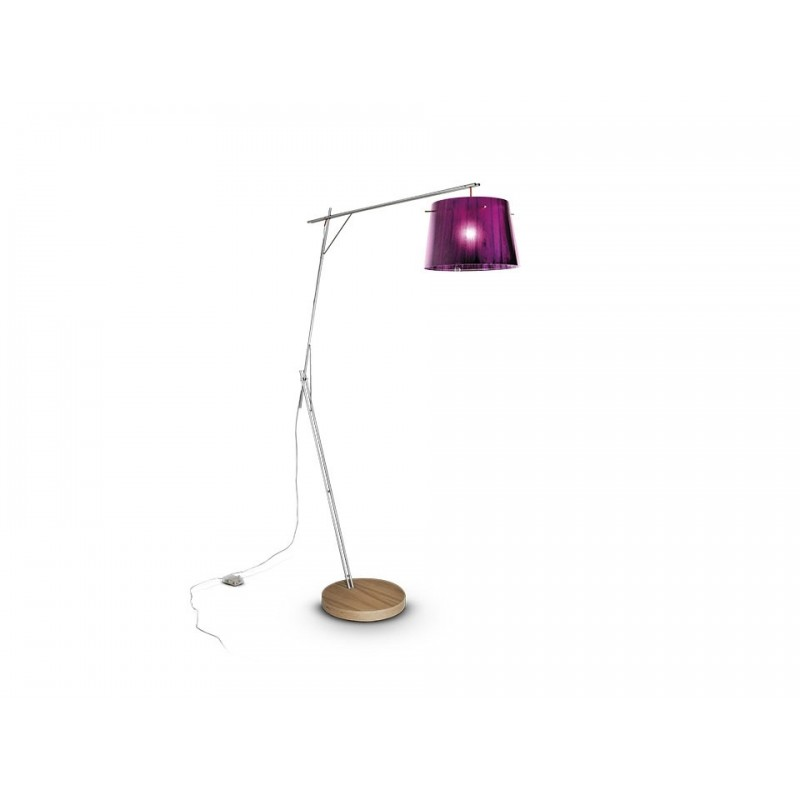 Woody Floor Lamp by Slamp