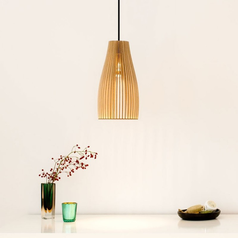IUMI Ena Pendant Lamp - 6 Colours