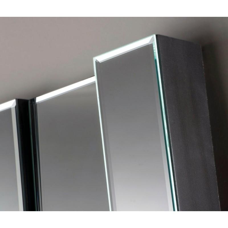 Henry Gatz Art Deco Leaner Floor Mirror