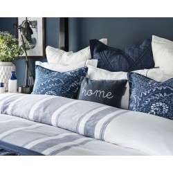 Lexington Panama Stripe King Size Duvet Cover