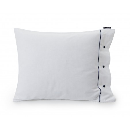 Lexington Panama Stripe Pillowcase