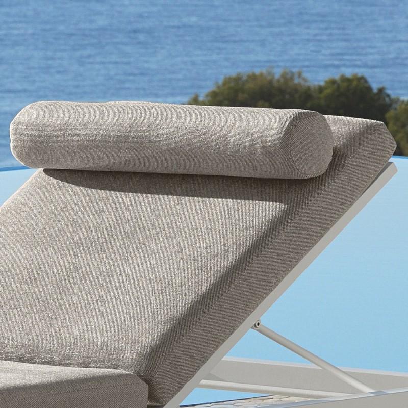 Talenti Cleo Alu 2 seater Sofa