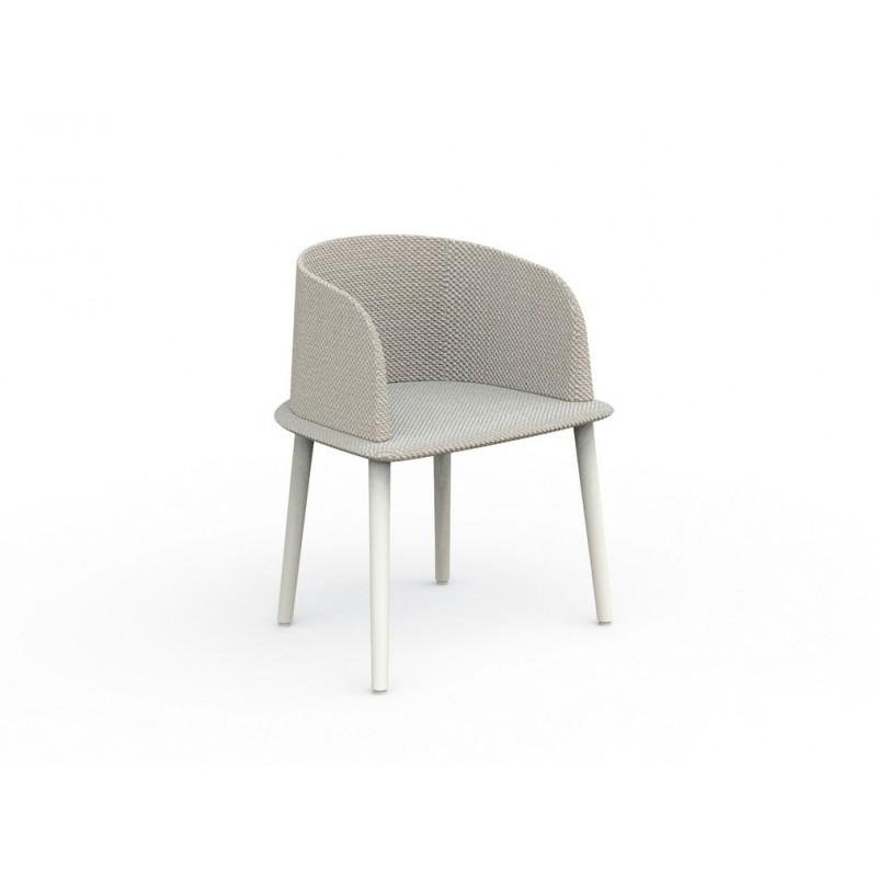 Talenti Cleo Alu Garden Tub Chair