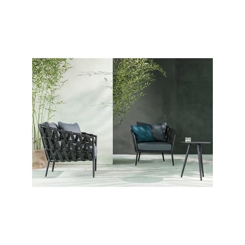 Vincent Sheppard Leo Garden Lounge Chair