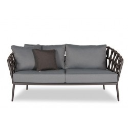 Vincent Sheppard Leo 2 Seater Garden Sofa