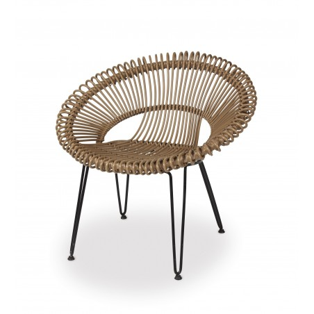 Vincent Sheppard Roy Outdoor Lounge Chair