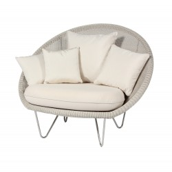 Vincent Sheppard Gipsy Lounge Chair With Cushions