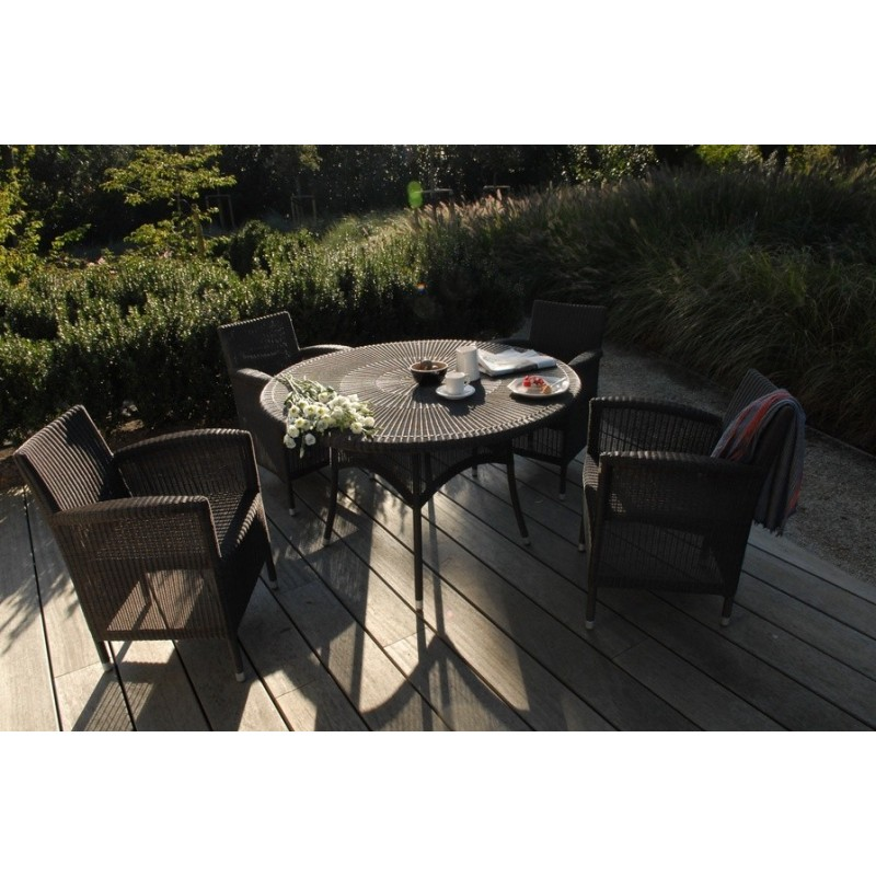 Vincent Sheppard Safi Garden Dining Table