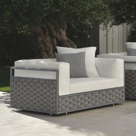 Talenti KIRA 2 seater Outdoor Sofa