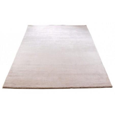 Massimo 100% Rose Dust Bamboo Silk Rug | 6 Sizes