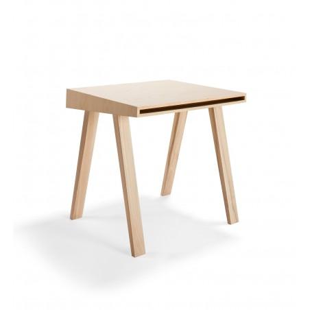 Emko 4.9 Desk With 1 Drawer European Ash