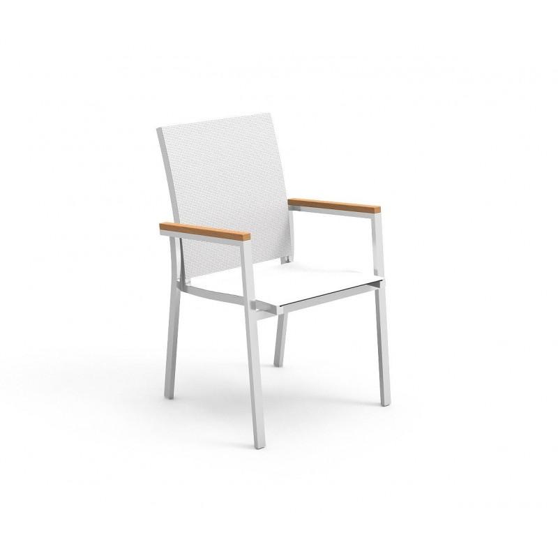 Talenti Timber Garden Chair