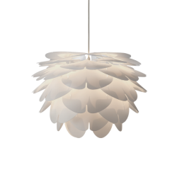 Zen Mini White Pendant Lamp Shade Norla Design