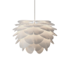 Zen Mini White Pendant Lamp Shade Norla Design