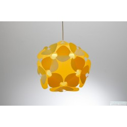 Lill White Pendant Lamp Shade Norla Design