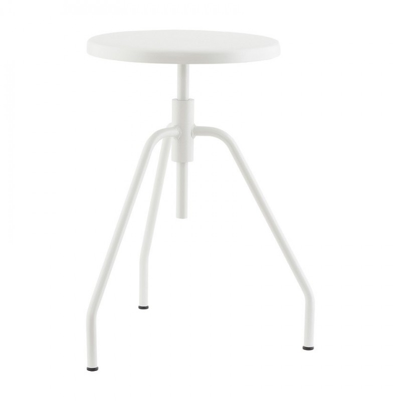 House Doctor Scarpa Stool in Grey