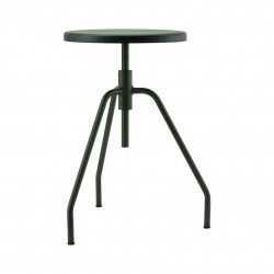 House Doctor Scarpa Stool in Green