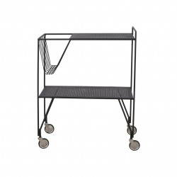 House Doctor Use Trolley