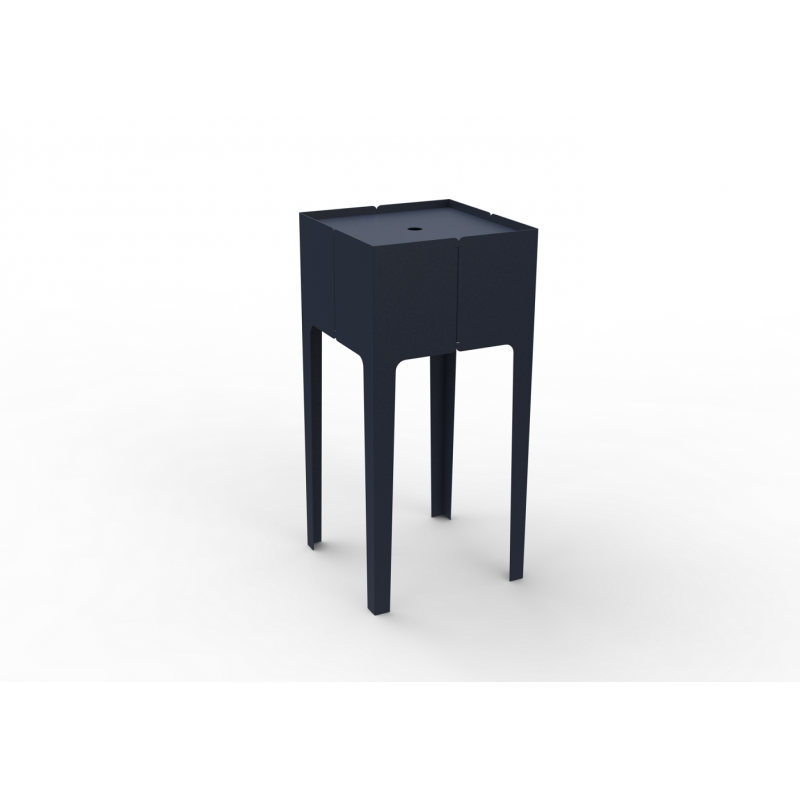 Matiere Grise Cape Bedside High Table