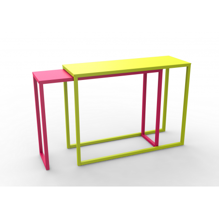 Matière Grise Briz Desk Console | Different colors