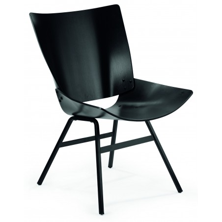 Rex Kralj Shell Lounge Chair